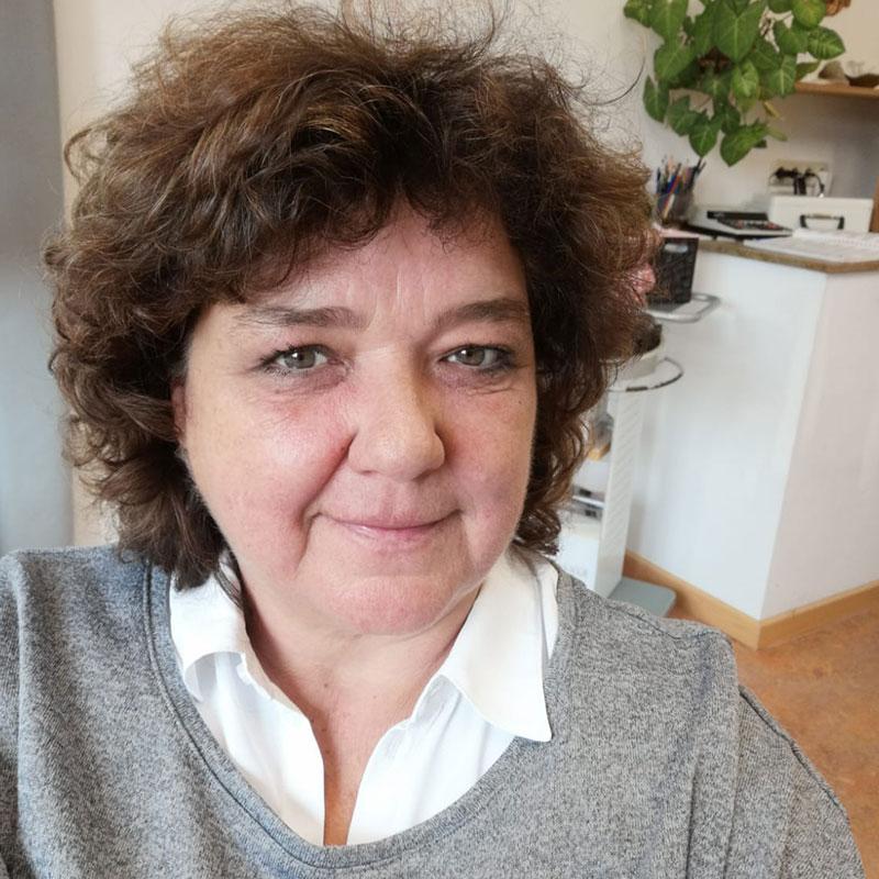 Sandra Doss Friseurmeisterin